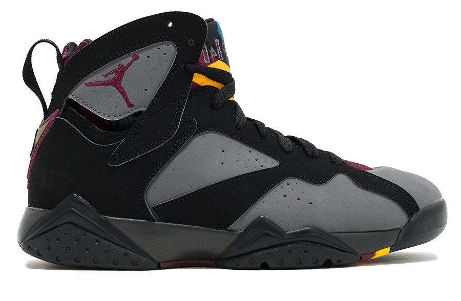 "Air Jordan 7 Retro ""Bordeaux"" 2015"