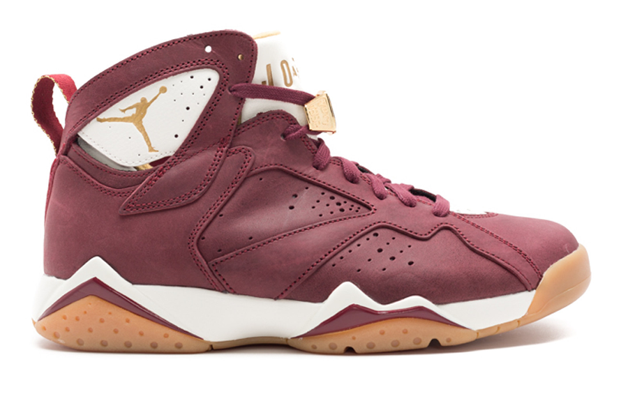"Air Jordan 7 Retro ""Cigar"""