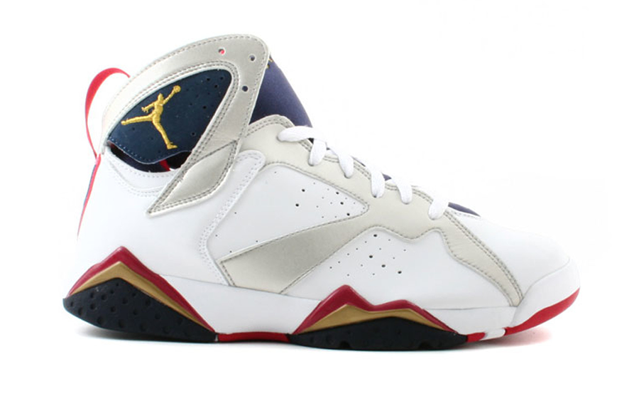 "Air Jordan 7 Retro ""Olympic"
