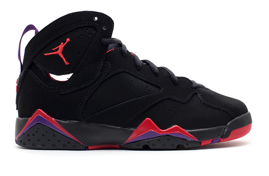 "Air Jordan 7 Retro GS ""Raptor"""