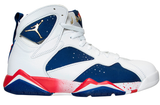 "Air Jordan 7 Retro ""Tinker Alternate Olympics"" 2016 (GS)"