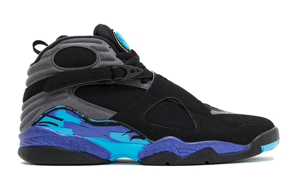 Air Jordan 8 Retro Aqua (GS)