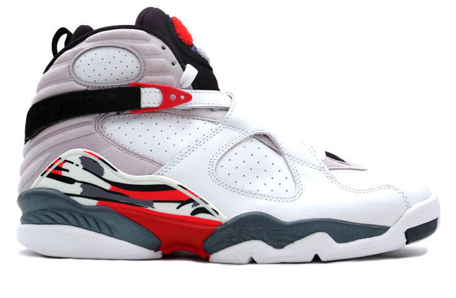 "Air Jordan 8 Retro ""Bugs Bunny"""