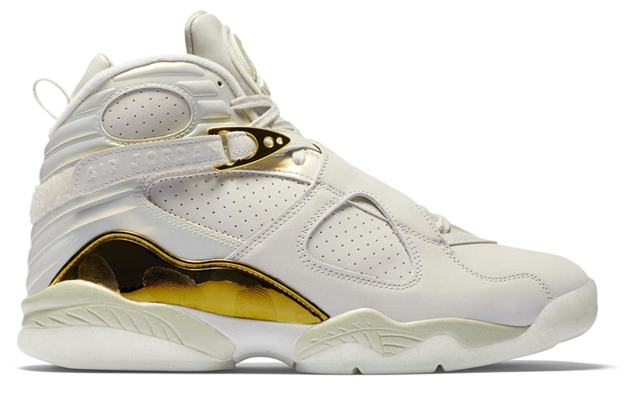 "Air Jordan 8 Retro ""Champagne"""