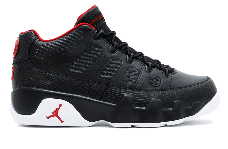 36319fef935 Air Jordan 9 Retro Low Bred – NOJO Kicks Detroit