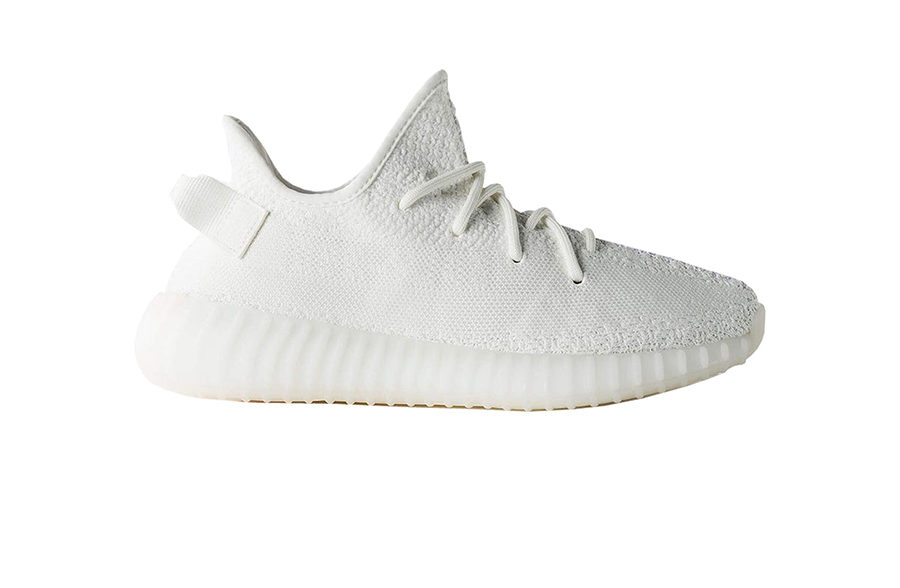 Adidas Yeezy Boost 350 V2 (White Infant)
