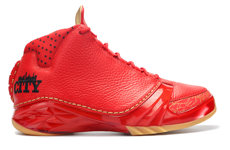 Air Jordan 23 Retro Chi City