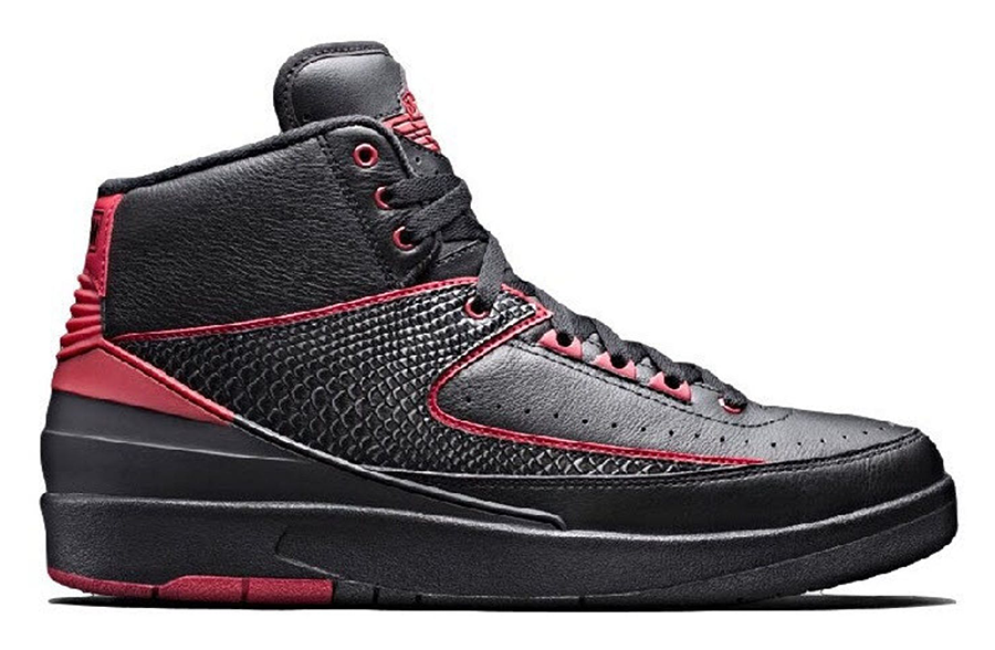 Air Jordan 2 Retro Alternate 88