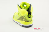 Air Jordan Spizike Black History Month