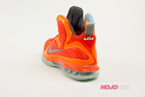 Nike Lebron 9 Big Bang