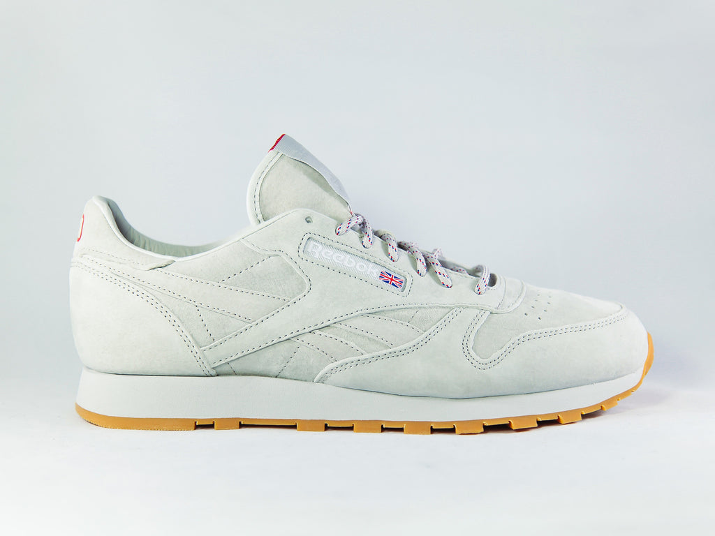 Reebok Kendrick Lamar Classic Leather
