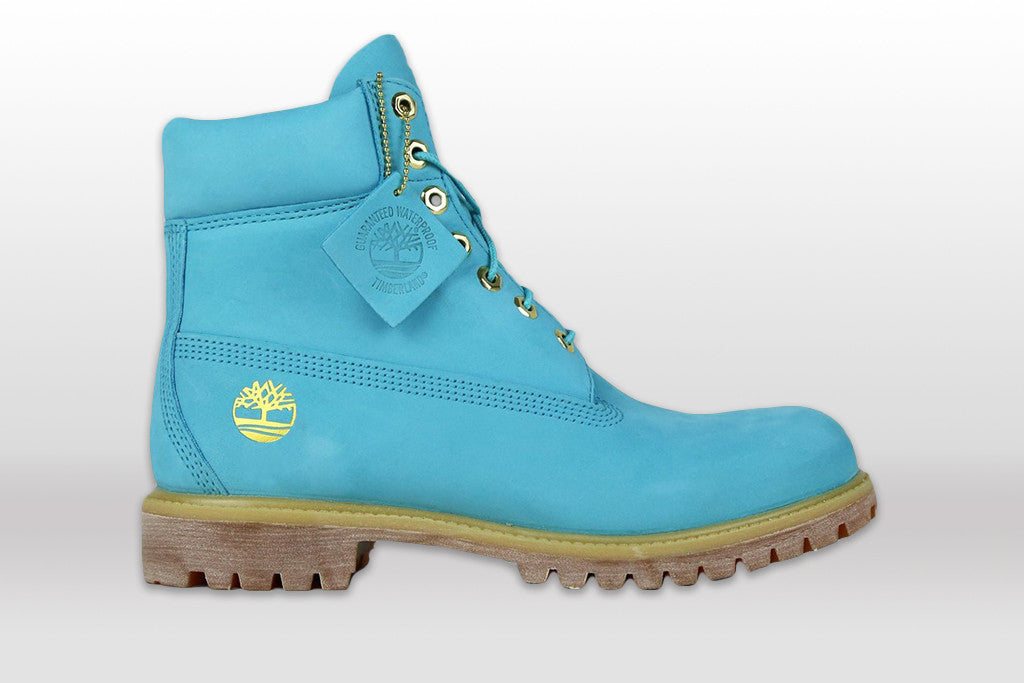 "Timberland ""Turquoise"""