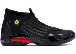 Air Jordan 14 Retro Last Shot 14 2018