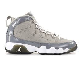 Jordan 9 retro cool grey