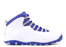 Air Jordan 10 Retro Old Royal