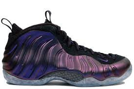 "Nike Air Foamposite One ""Eggplant 2017"""