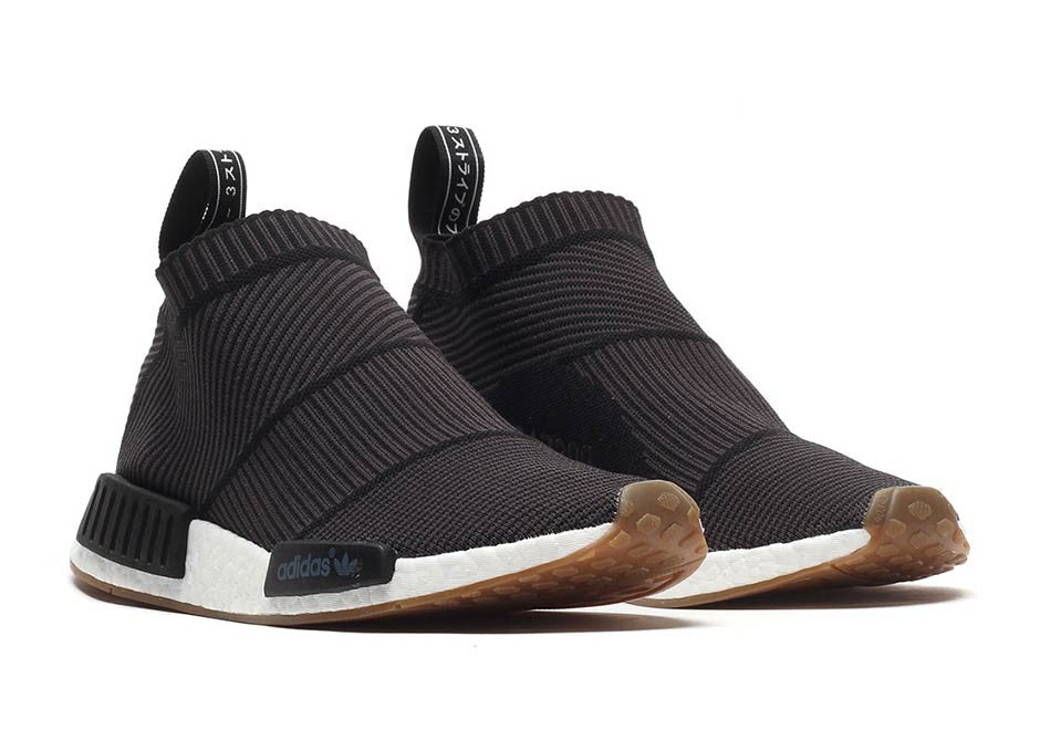 100% authentic 82df2 35a85 NMD Adidas City Sock. Loading zoom