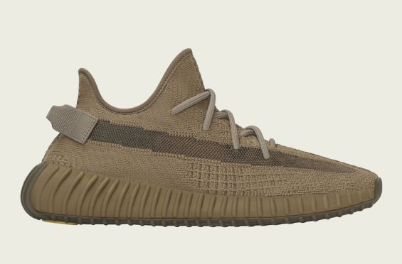 Adidas yeezy 350 earth