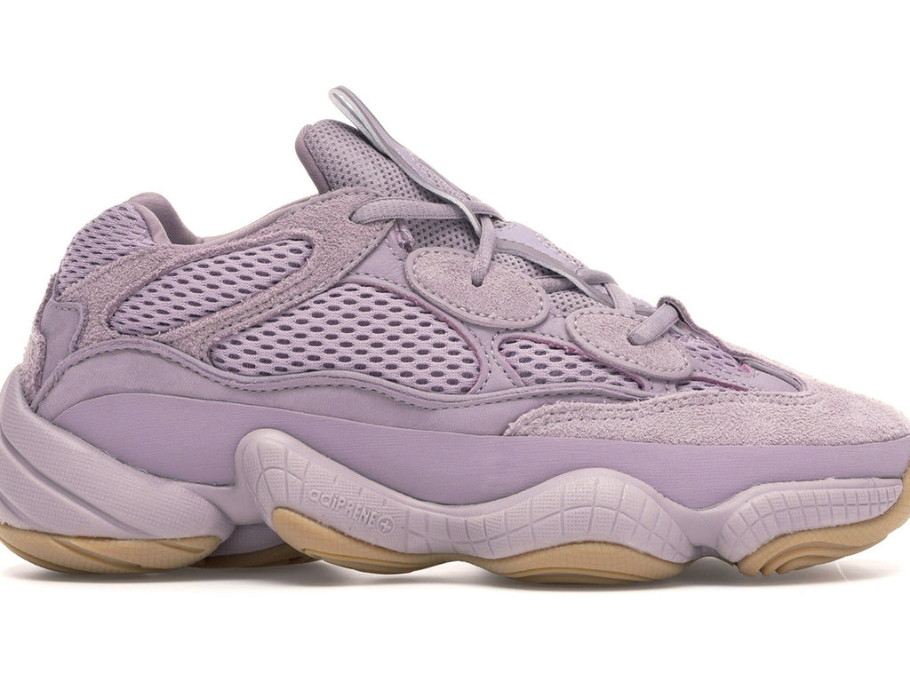 "Adidas Yeezy Boost 500 ""Soft Vision"""