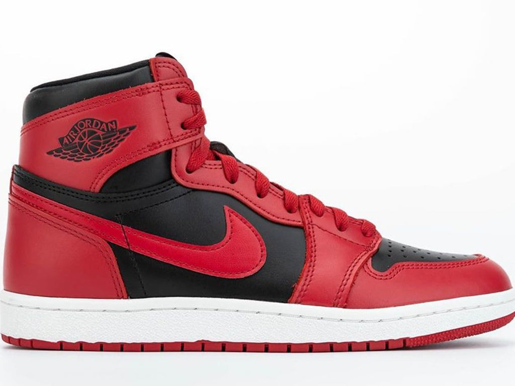 "Air Jordan 1 Retro ""85 Reverse Bred"""