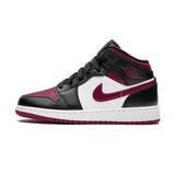 Jordan 1 mid blood line - NOJO KICKS