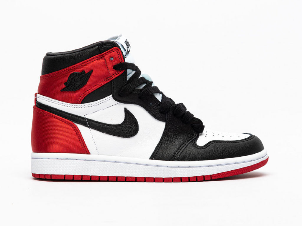 "Air Jordan 1 Retro ""Satin"""