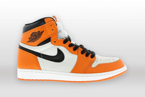 "Air Jordan 1 Retro ""Reverse Shattered Backboard"" (GS)"