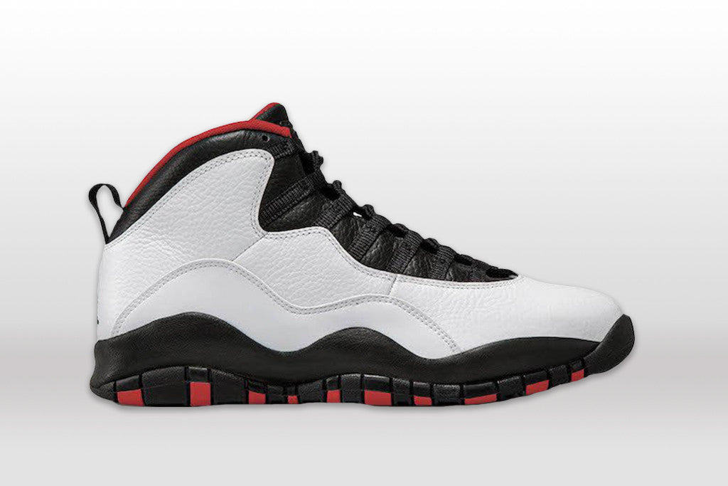 Bottom Of Retro 10 Jordan 10 Release Date  4bdc644bc5fe