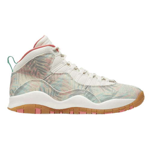 air Jordan 10 retro superbowl LIV