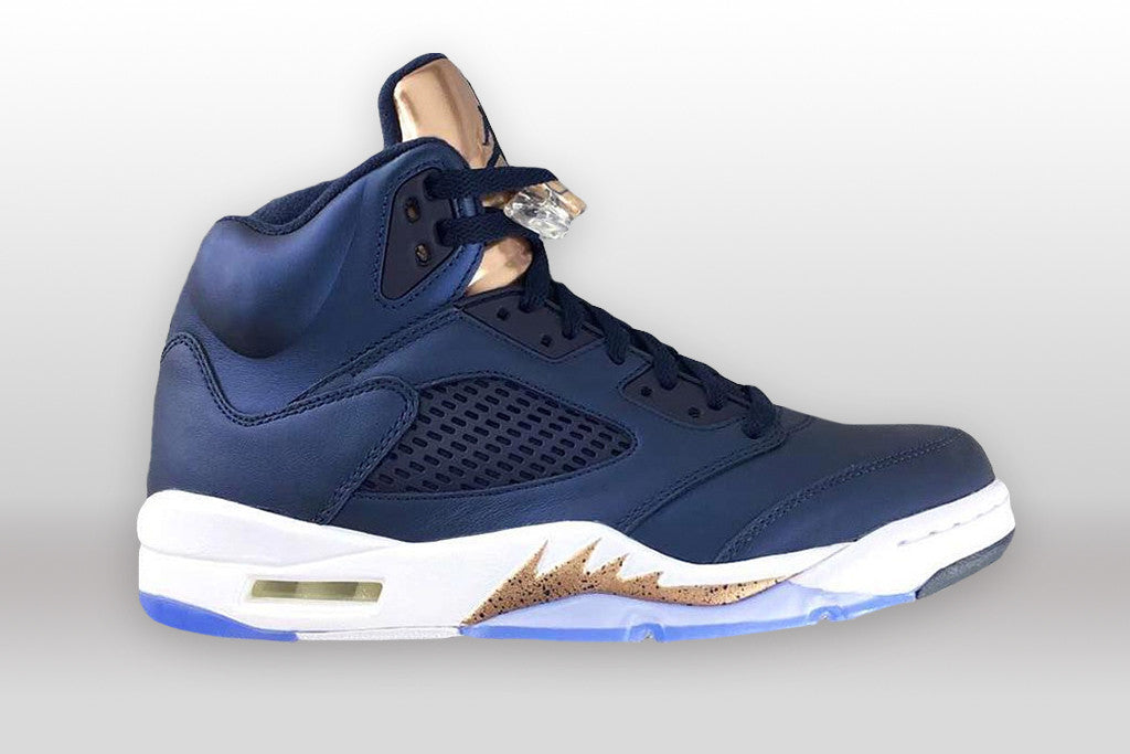 official photos 5da40 0a742 New Air Jordan 5 Retro
