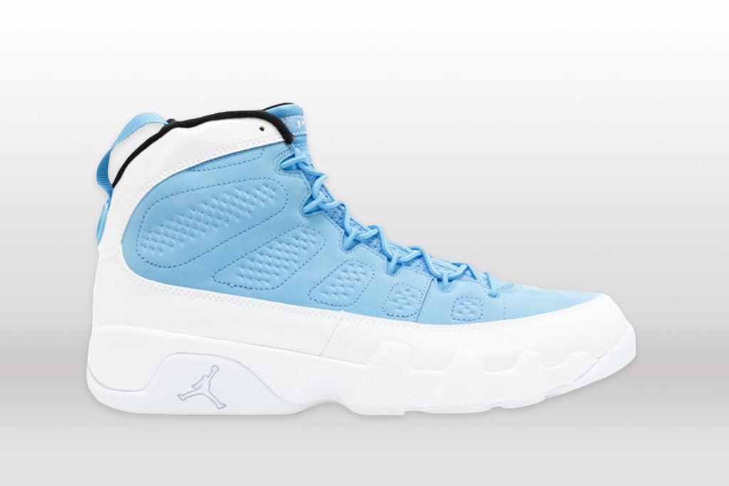 "Air Jordan 9 Retro ""For the Love of the Game"""