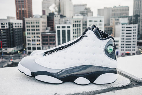 "Air Jordan 13 Retro""Baron"""