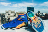 Air Jordan 8 Retro Doernbecher GS - NOJO KICKS