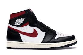 Air Jordan 1 Retro Gym Red