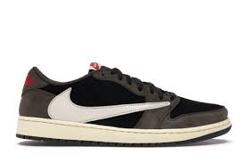 Air Jordan 1 Retro Low Travis Scott Low