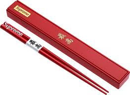 Supreme- Chop Sticks