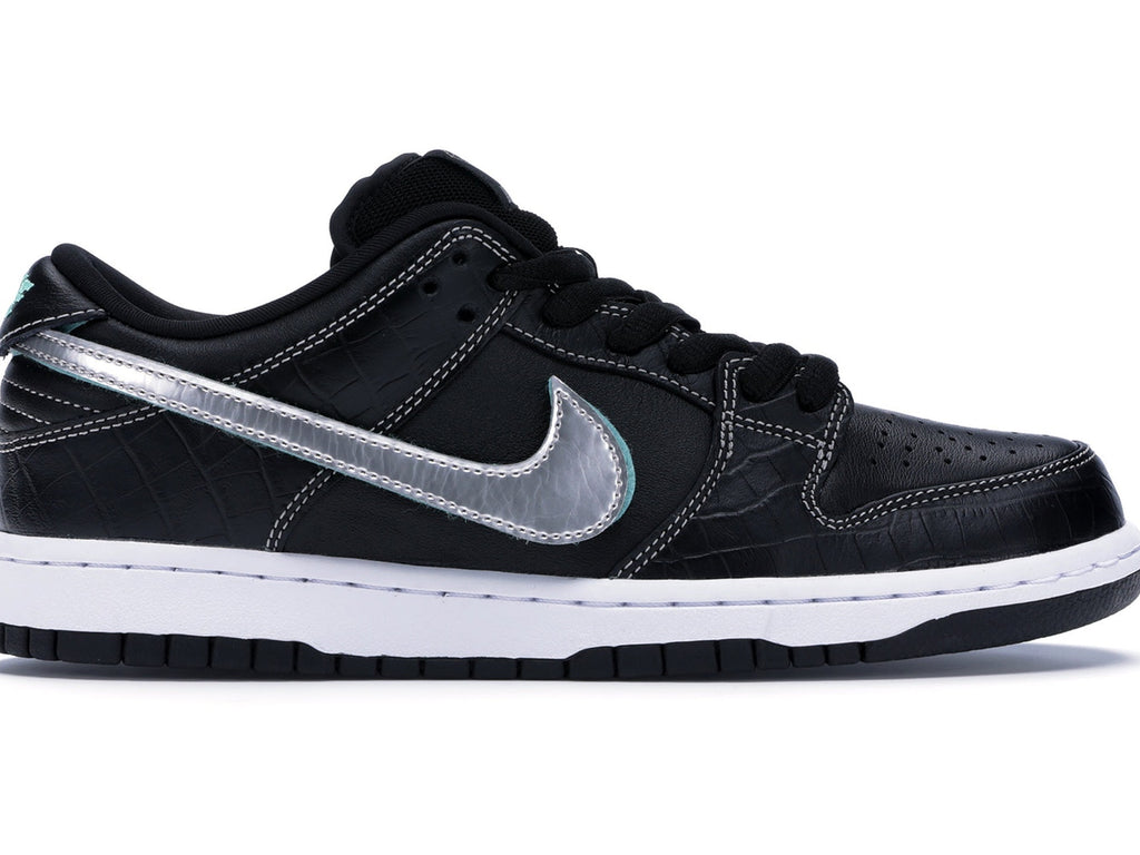 "Nike SB Diamond Dunk Low ""Black"""