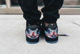 Air Jordan 5 Retro Low Chinese New Year - NOJO KICKS