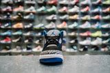 "Air Jordan 3 Retro GS ""Sport Blue"" - NOJO KICKS"