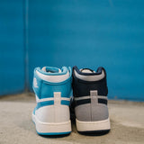 "Air Jordan 1 Retro ""Rivalry Pack"" - NOJO KICKS"