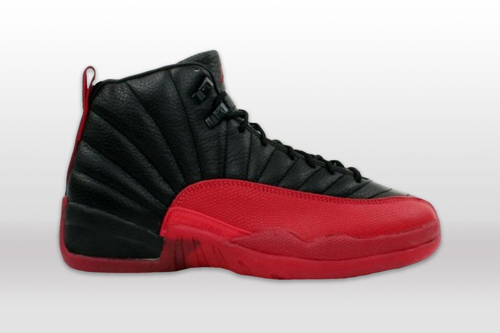 "Air Jordan 12 Retro ""Flu Games-Playoffs"" 2003"