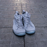 "Nike Foamposite One ""Cool Grey"""