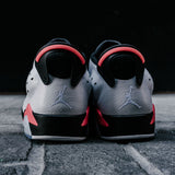 "Air Jordan 6 Retro Low ""Infrared"" - NOJO KICKS"