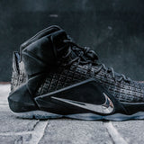 "Nike Lebron 12 ""Rubber City"""