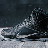 "Nike Lebron 12 ""Rubber City"" - NOJO KICKS"