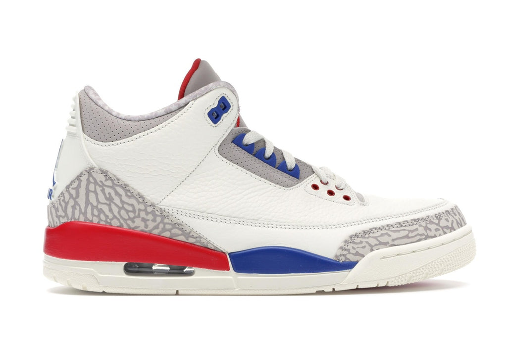 "Air Jordan 3 Retro ""International"""