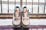 Air Jordan 3 Retro True Blue 2011 - NOJO KICKS