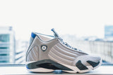 Air Jordan 14 Retro Sport Blue - NOJO KICKS
