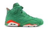 "Air Jordan 6 Retro ""Gatorade Green"""