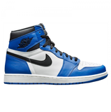 "Air Jordan Retro 1 ""Game Royal"""